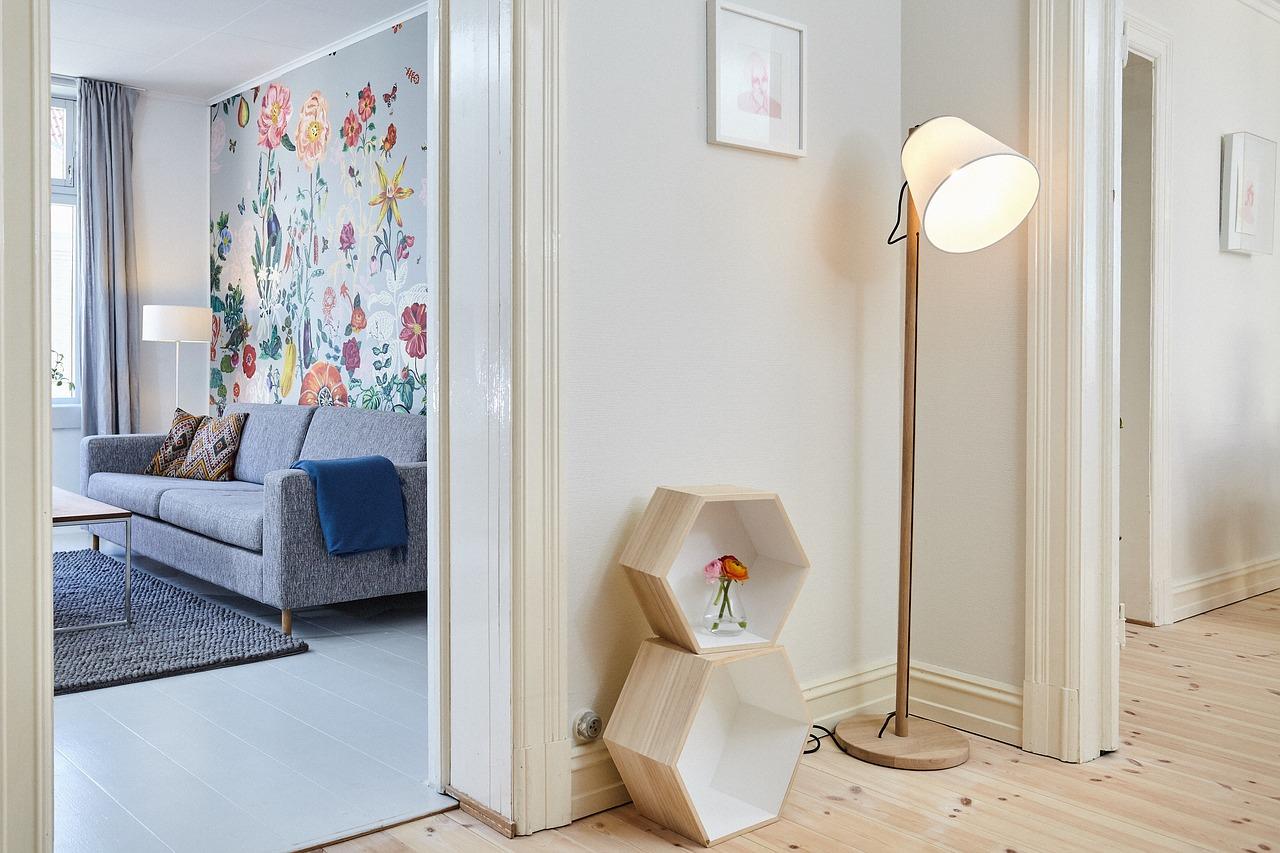 Apporter de la lumière dans votre salon : comment faire ?